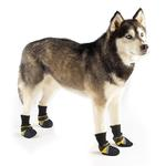 View Image 3 of Guardian Gear Dog Boots - Yellow
