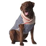 View Image 1 of Handmade Spencer Wool Dog Sweater