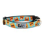 View Image 1 of Hangry Monster Adjustable Clip Dog Collar By RC Pet