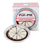 View Image 1 of Happy Howlidays Pumpkin Peanut Butter Pup-PIE Dog Treat