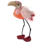 View Image 1 of Happy Tails Klawz Cat Toyz - Flamingo