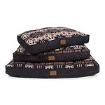 View Image 2 of Harding Pattern Pet Napper Dog Bed by Pendleton Pet