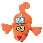 View Image 3 of Hear Doggy Flat Dog Toy - Cat