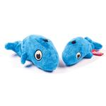 View Image 1 of Hear Doggy Plush Dog Toy - Whale