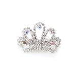 View Image 2 of Hello Doggie Royal Crown Dog Barrette