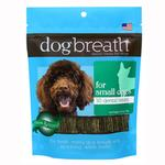 View Image 1 of Herbsmith Dog Breath Dental Dog Treats