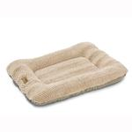 View Image 1 of Heyday Dog Bed - Plush Oatmeal