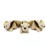 View Image 1 of Hide-a-Squirrel Plush Dog Toy Squirrel Replacements