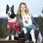 View Image 4 of Highland Dog Sweater - Pawesome