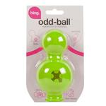 View Image 2 of Hing Durable Rubber Treat Release Dog Toy - Odd-Ball
