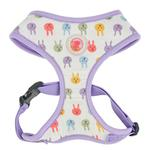View Image 1 of Hopper Basic Style Dog Harness by Pinkaholic - Purple