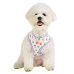 View Image 4 of Hopper Basic Style Dog Harness by Pinkaholic - Purple