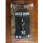 View Image 2 of Houston Astros Star H Logo Dog Collar Charm