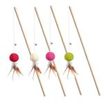 View Image 1 of HUNTER Dangler Ball Cat Toy by Laura