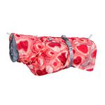 View Image 1 of Hurtta Extreme Warmer Dog Jacket - Coral Camo