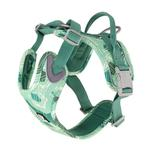 View Image 1 of Hurtta Weekend Warrior Dog Harness - Park Camo