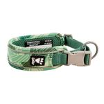 View Image 1 of Hurtta Weekend Warrior Dog Collar - Park Camo