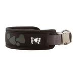 View Image 1 of Hurtta Weekend Warrior Dog Collar - Raven
