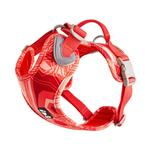 View Image 1 of Hurtta Weekend Warrior Dog Harness - Coral Camo