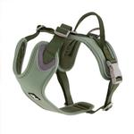 View Image 1 of Hurtta Weekend Warrior ECO Dog Harness - Hedge