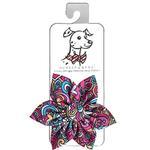 View Image 1 of Huxley & Kent Pinwheel Pet Collar Attachment - Pop Art