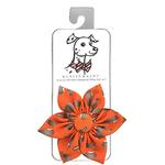 View Image 1 of Huxley & Kent Pinwheel Pet Collar Attachment - Ice Cream Bar