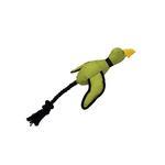 View Image 1 of Hyper Pet Flying Duck Toy - Green
