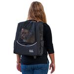 View Image 4 of I-Go2 Escort Dog Carrier - Black