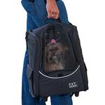 View Image 5 of I-Go2 Escort Dog Carrier - Black