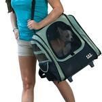 View Image 1 of I-Go2 Traveler Dog Carrier - Sage