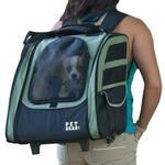 View Image 2 of I-Go2 Traveler Dog Carrier - Sage