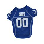 View Image 1 of Indianapolis Colts Dog Jersey