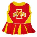 View Image 1 of Iowa State Cheerleader Dog Dress