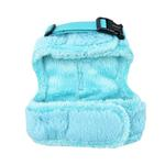 View Image 2 of Iva Jacket Dog Harness By Pinkaholic - Aqua