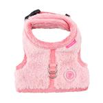 View Image 1 of Iva Jacket Dog Harness By Pinkaholic - Pink