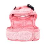 View Image 3 of Iva Jacket Dog Harness By Pinkaholic - Pink