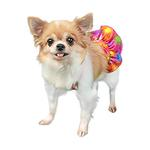View Image 2 of Jamaica Dog Bikini by Pooch Outfitters