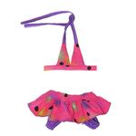 View Image 1 of Sidari Dog Bikini by Pooch Outfitters