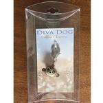 View Image 2 of Jingle Monkey Dog Collar Charm