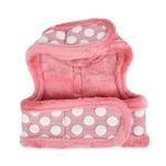 View Image 2 of Joceline Jacket Dog Harness By Pinkaholic - Pink