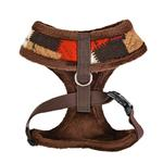 View Image 3 of Jolly Dog Harness by Puppia - Beige