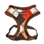 View Image 1 of Jolly Dog Harness by Puppia - Beige