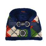 View Image 1 of Jolly Vest Dog Harness by Puppia - Navy