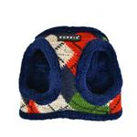 View Image 5 of Jolly Vest Dog Harness by Puppia - Navy