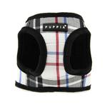 View Image 3 of Junior Dog Harness Vest by Puppia - Black