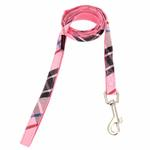 View Image 1 of Junior Dog Leash by Puppia - Pink