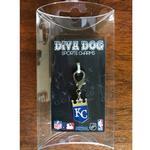 View Image 2 of Kansas City Royals Logo Dog Collar Charm