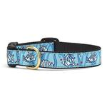 View Image 1 of Angel Fish Dog Collar by Up Country