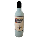 View Image 2 of Kennel One Vodka Plush Dog Toy