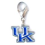 View Image 1 of Kentucky Wildcats Dog Collar Charm